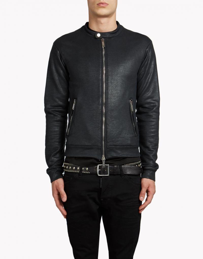 DSQUARED2  SWEATJACKET