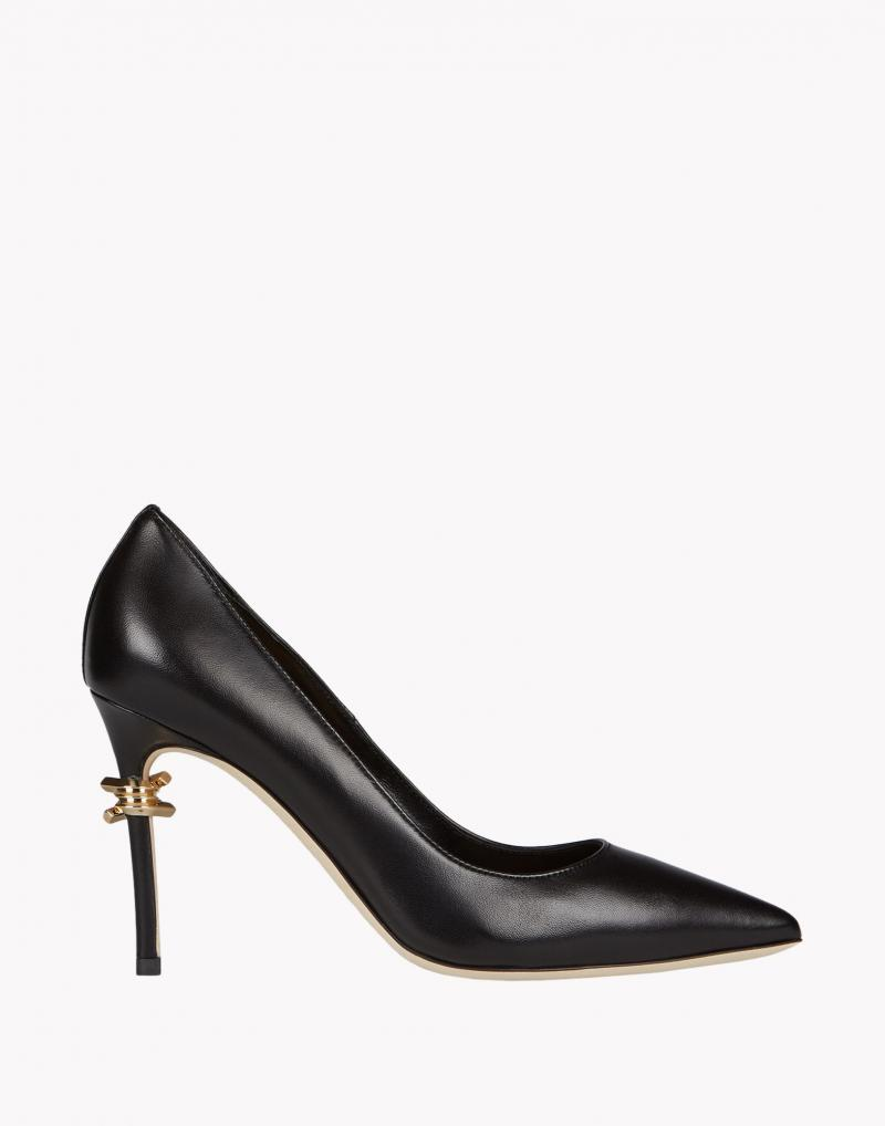 DSQUARED2 SHOES  Babe Wire Pumps