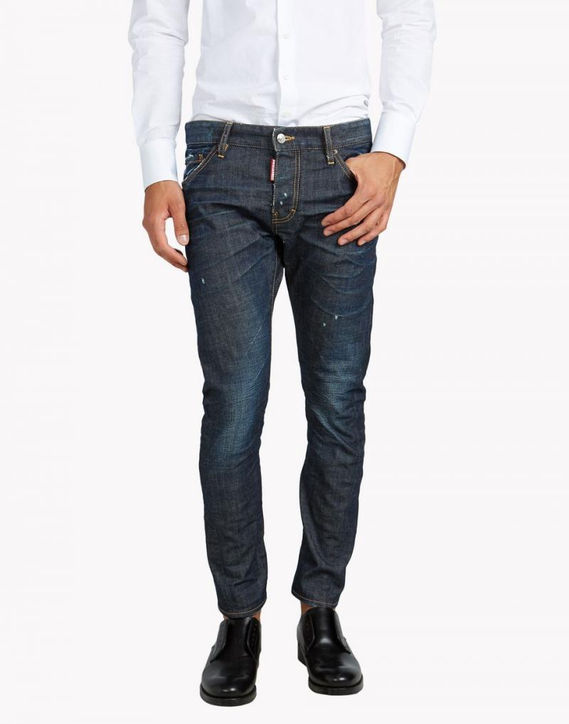 DSQUARED2 JEANS michael buble  Jean