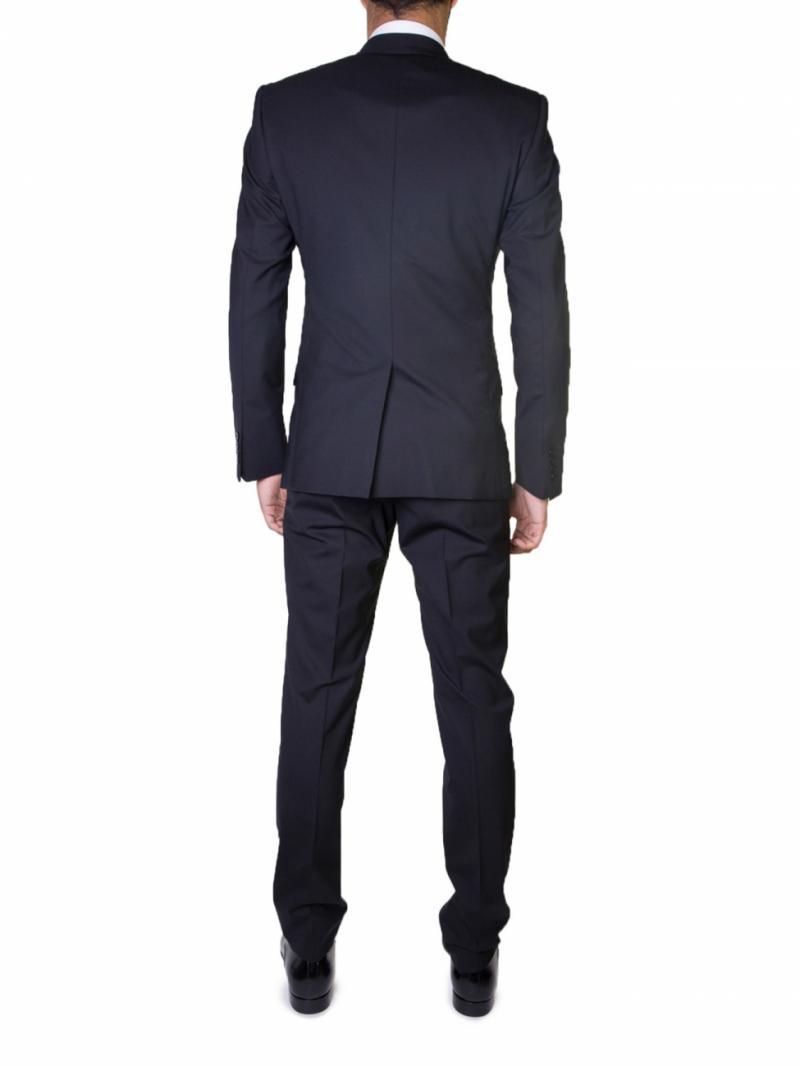 Dolce & Gabbana black suit
