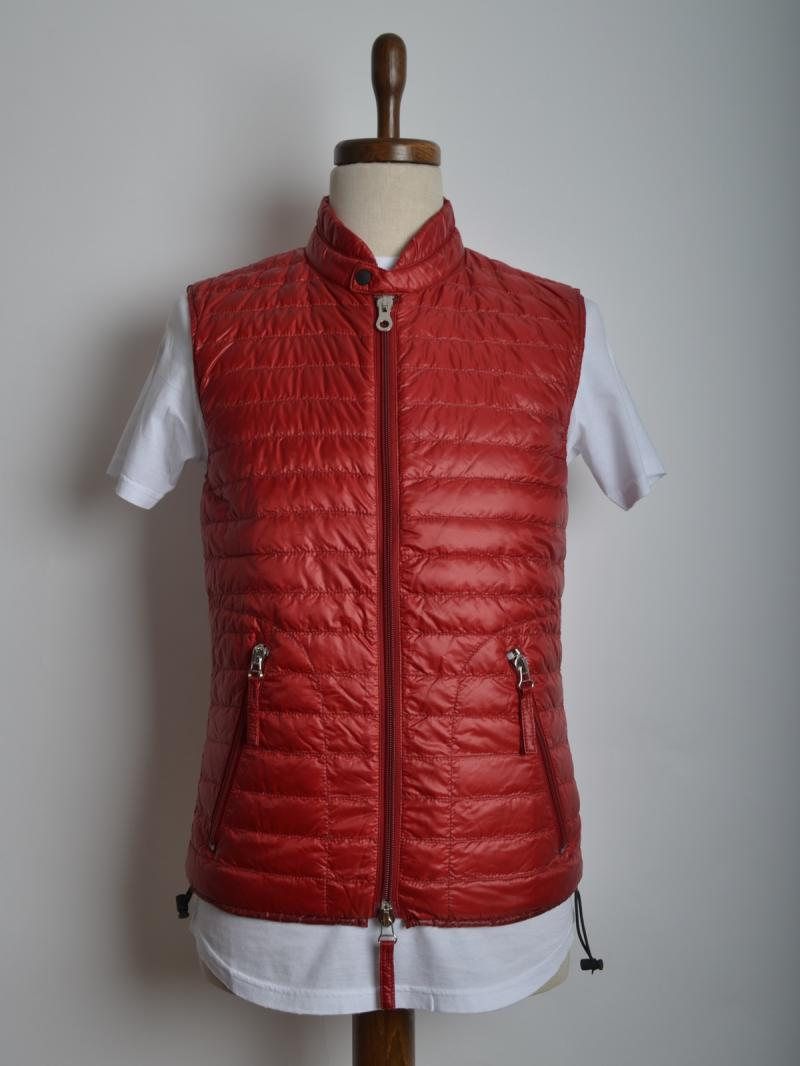 DUVETICA  'Cario' Padded Gilet