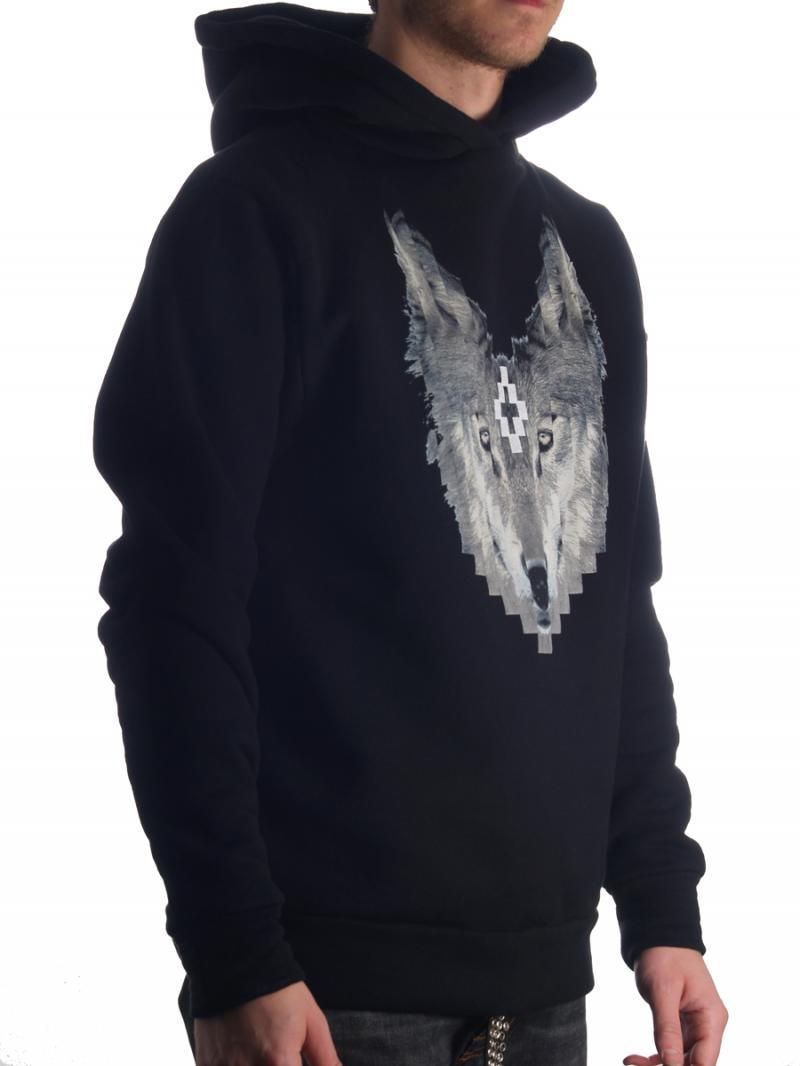 "MARCELO BURLON COUNTY OF MILAN ""PHILLY"" HOODED SWEATSHIRT"