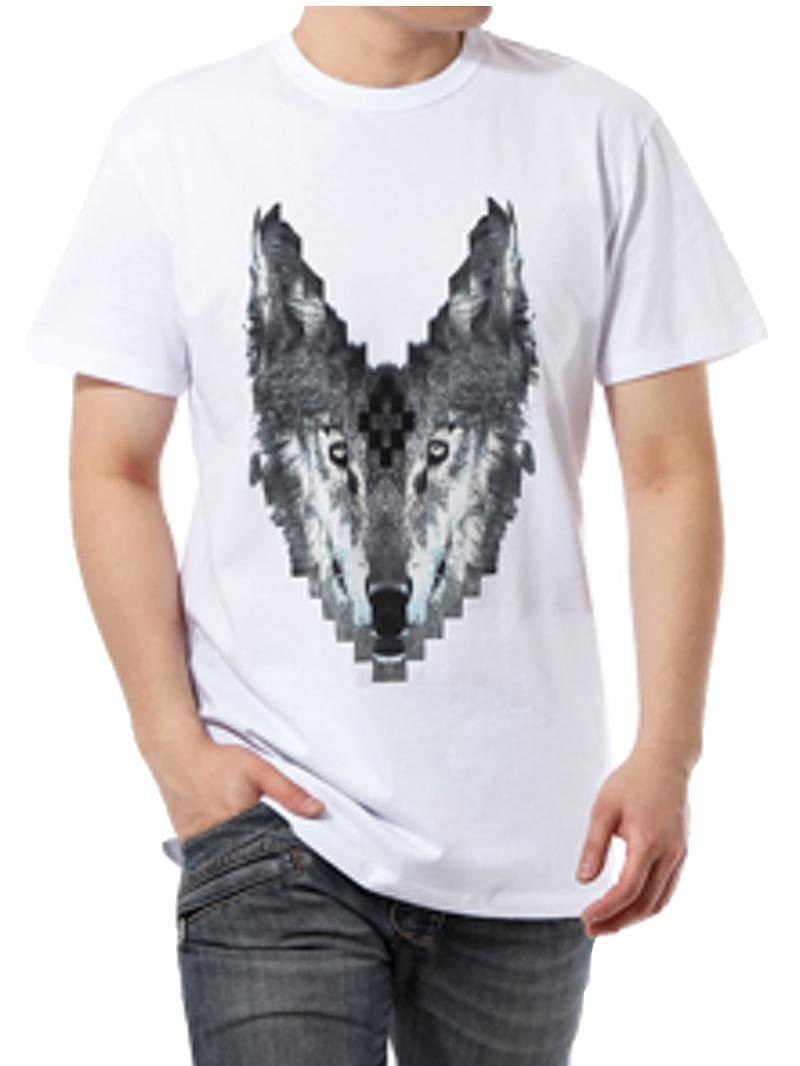 "MARCELO BURLON COUNTY OF MILAN  T-SHIRT ""PHILLY"""