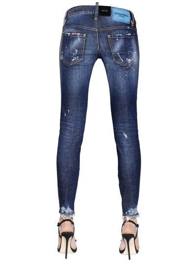 DSQUARED2 JEANS skinny jean