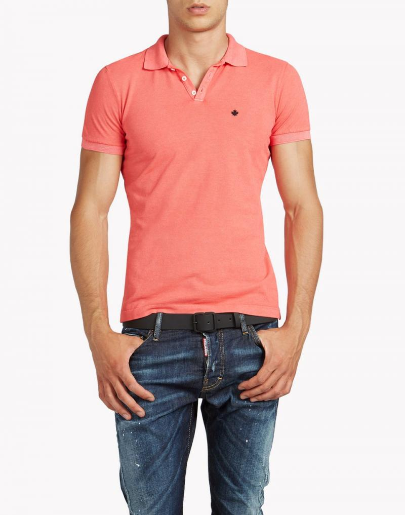 DSQUARED2  T-SHIRT polo