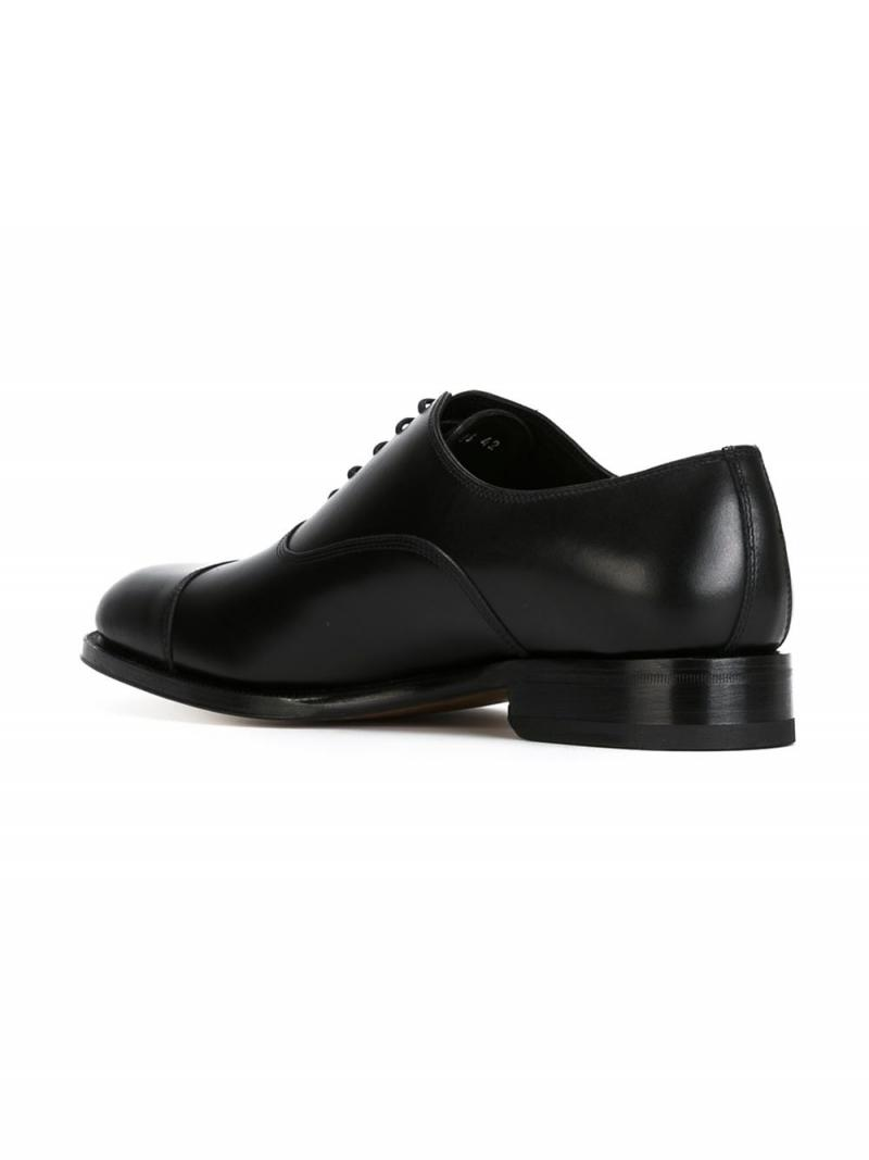DSQUARED2 SHOES lace-up shoes missionary