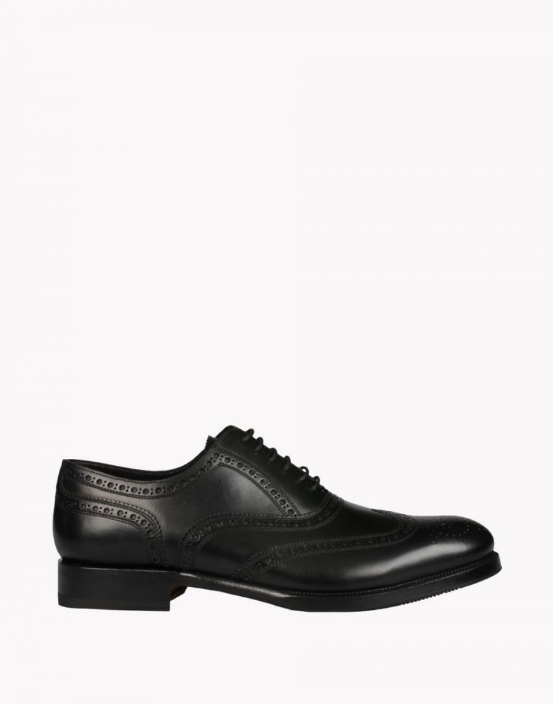 DSQUARED2 SHOES laced up shoes missionary