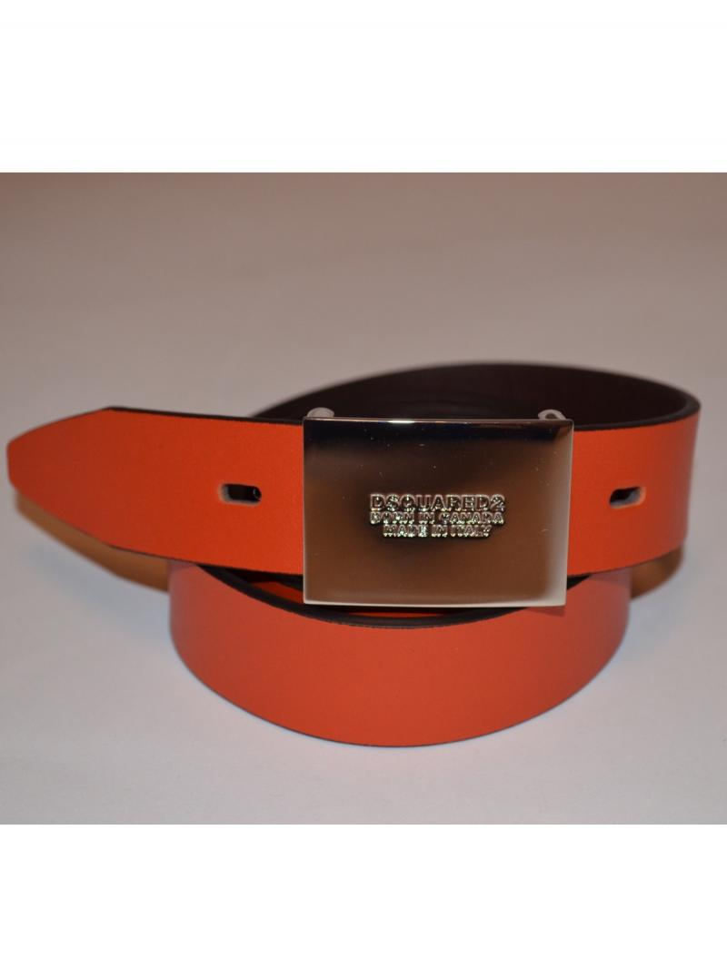 DSQUARED2 BELT  double d