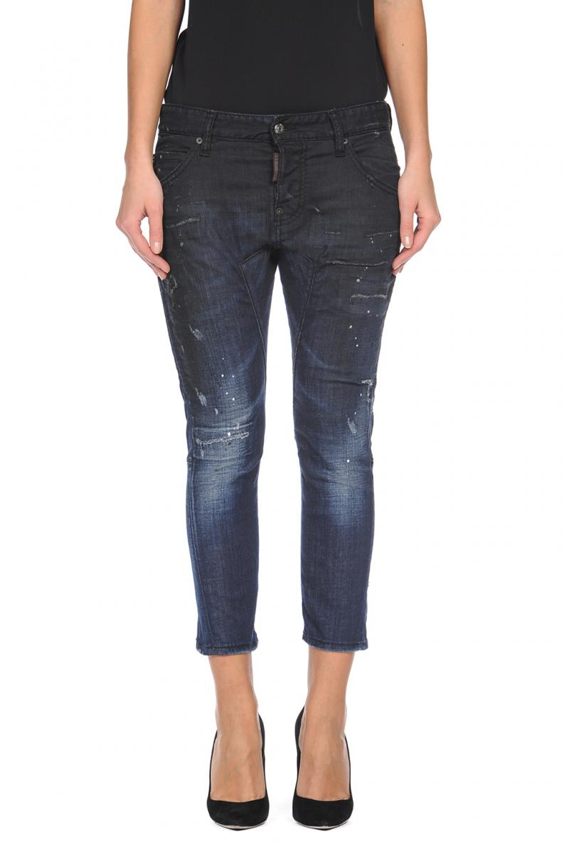 DSQUARED2 JEANS  Icon Jean