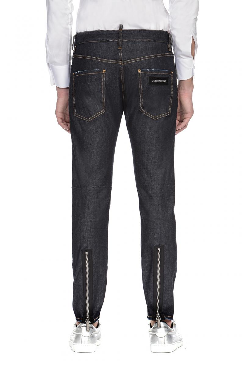 DSQUARED2 JEANS  Twiggy Boy Jean