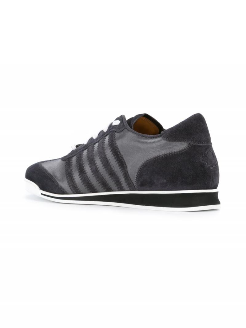 DSQUARED2 SHOES  Runner Sneakers