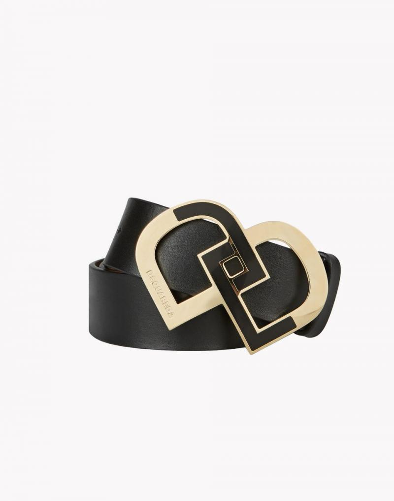 DSQUARED2 BELT   DD Belt