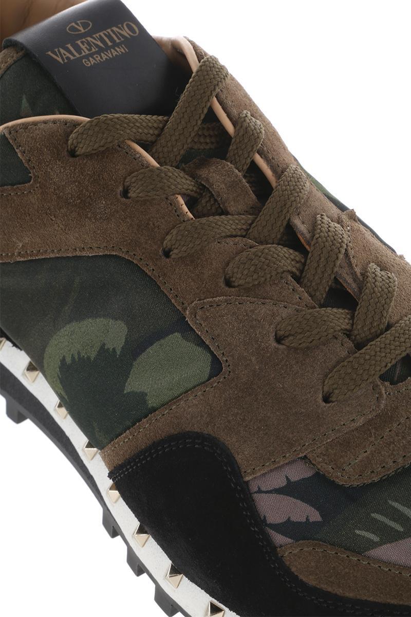 VALENTINO GARAVANI Soul Rockrunner sneakers