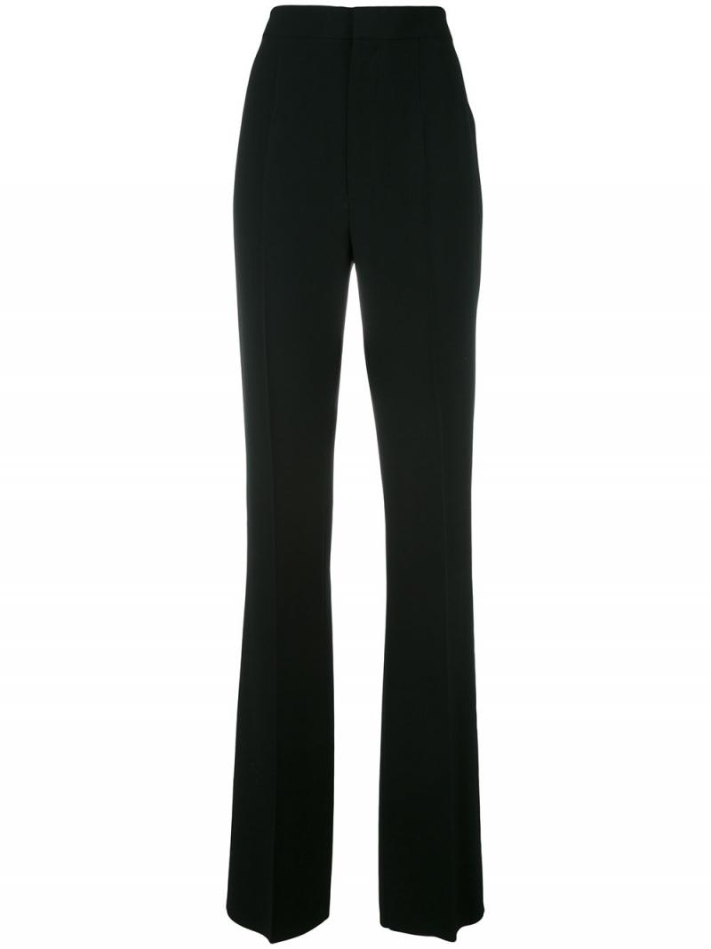 DSQUARED2 PANTS JAZZ PANT HIGH WAIST