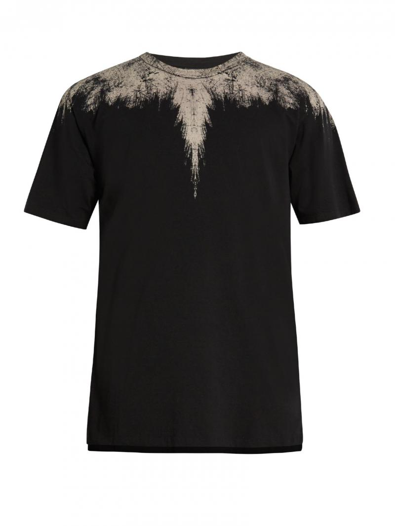 MARCELO BURLON COUNTY OF MILAN YAGO T-SHIRT