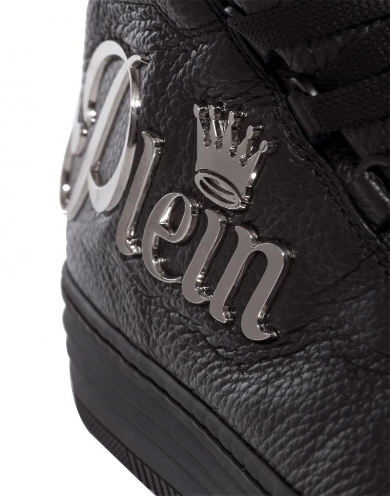 "PHILIPP PLEIN Mid-Top Platforms "" Kingdom """