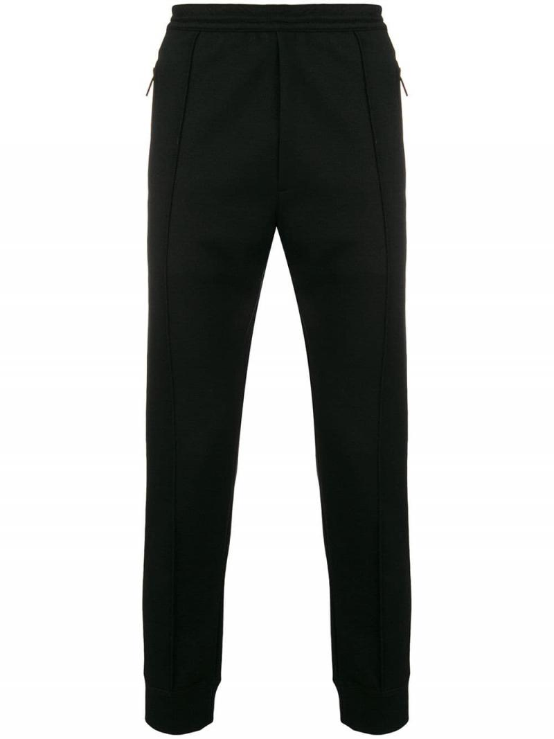 DSQUARED2 logo track pants
