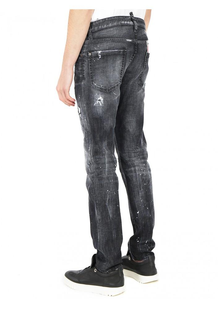 DSQUARED2 COOL GUY JEAN