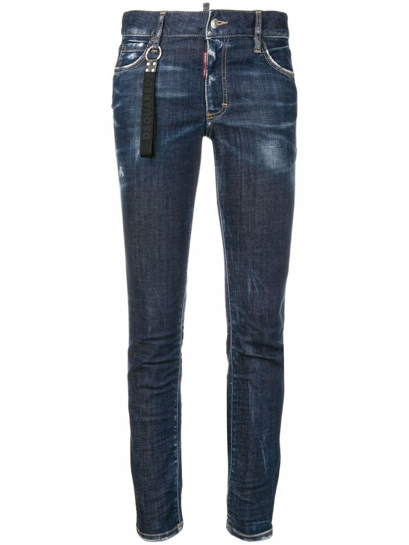 DSQUARED2 DENIM COOL GIRL JEAN