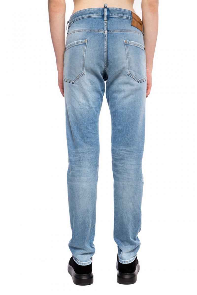 DSQUARED2 DENIM Cool Guy Jean
