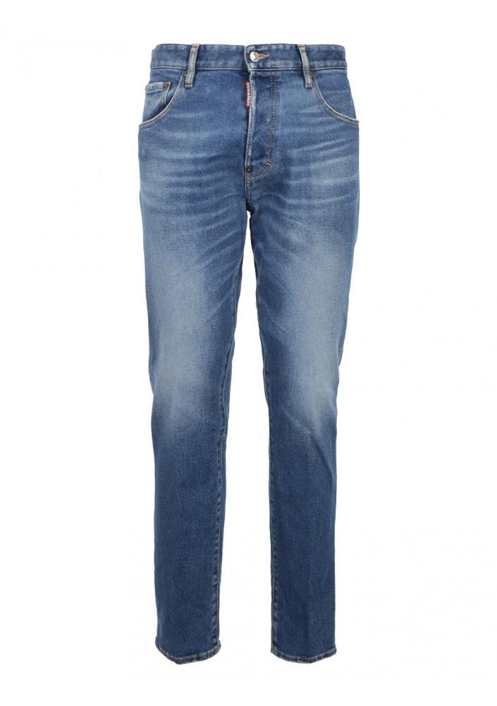 DSQUARED2 Sexy Mercury Jeans