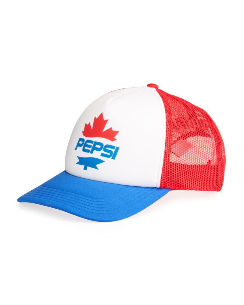 DSQUARED2 PEPSI mesh baseball