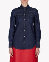WOMEN SHIRTS DSQUARED2 S75L0400