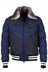 MONCLER YOWIE JACKET MEN