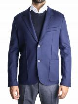 Lanvin blue jacket
