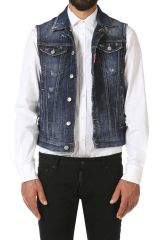 DSQUARED2 VESTS  Gilet