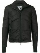 DSQUARED2 padded jacket
