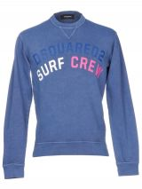 DSQUARED2 sweatshirt SURF
