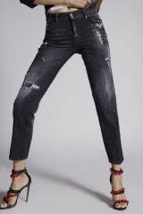 DSQUARED2 DENIM DENNIS JEAN